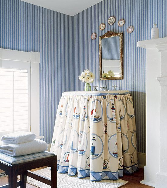 Thibaut Stripe Resource Vol 3 - Belmont Stripe