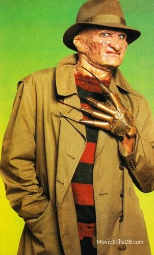 Freddy's Dead: The Final Nightmare