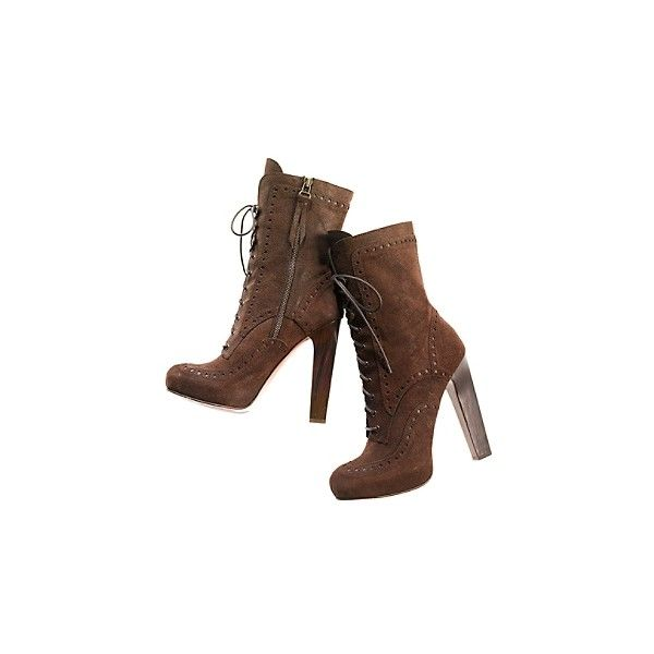TOMMY HILFIGER Online Store - USA -WomenFootwear (21.090 RUB) ❤ liked on Polyvore featuring shoes, boots, ankle booties, heels, zapatos, heeled ankle booties, tommy hilfiger boots, heeled booties, heel boots and tommy hilfiger