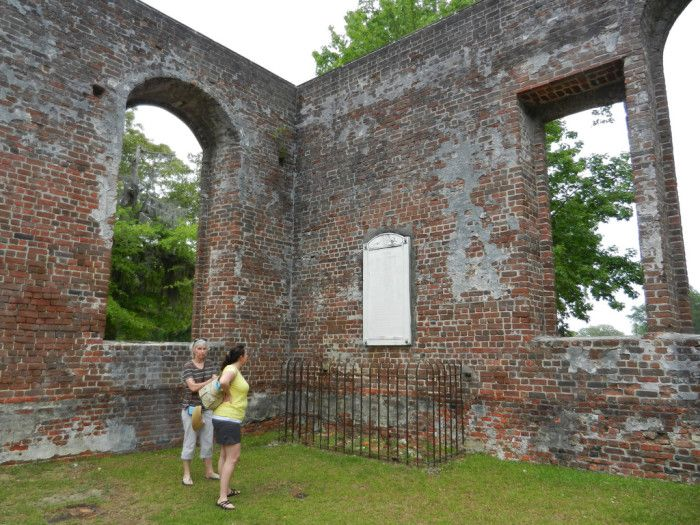 Here Are The 11 Oldest Towns In North Carolina... And They're Loaded With…
