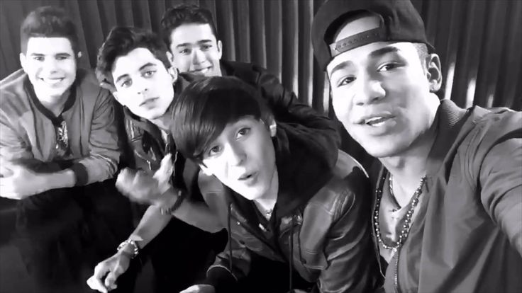 CNCO Official Site