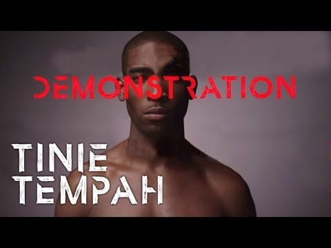 ▶ Tinie Tempah: Demonstration - Album Sampler - YouTube