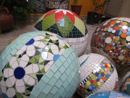 Nuevos cursos de mosaico en Buenos Aires