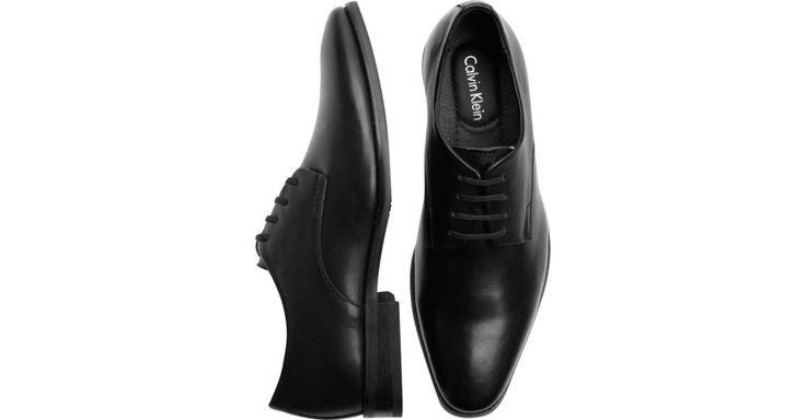 Buy a Calvin Klein Ramses Black Oxfords online at Men's Wearhouse. See the latest styles of men's Dress Shoes. FREE Shipping on orders $99+.