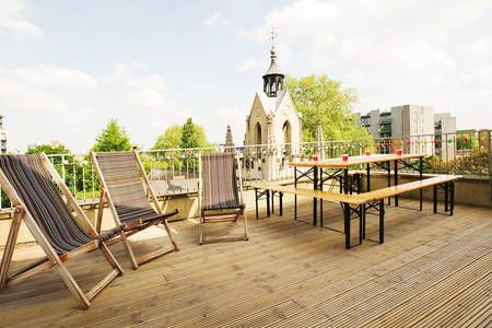 Check out this awesome listing on Airbnb: Big Terrace Bermondsey Street ★★★★★ - Apartments for Rent in London