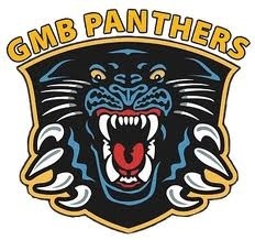Nottingham Panthers Ice Hockey... I know some of the guys who play in Nottingham! great guys!