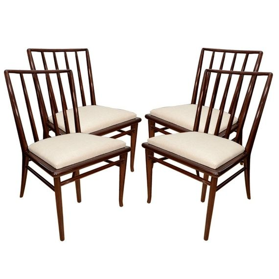 New-york-design-center-t-h-robsjohn-gibbings-dining-room-chairs-for-widdicomb-furniture-dining-room