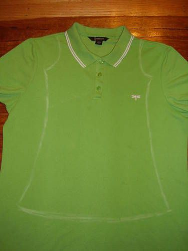 Can I turn this women's polo shirt into a dress for my 3 year old? - CLOTHING