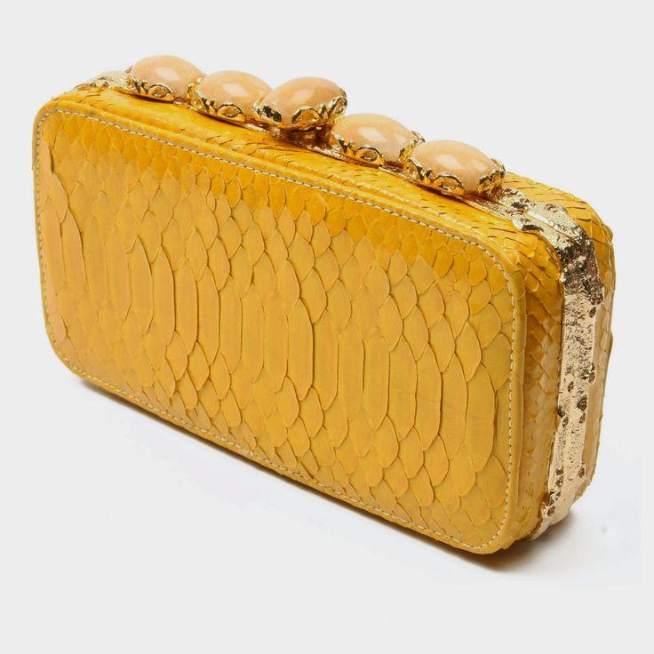 Clara Kasavina luxury evening bags