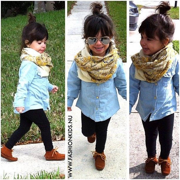 Kids Fashion Baby Toddler Inspiration Clothes Cute