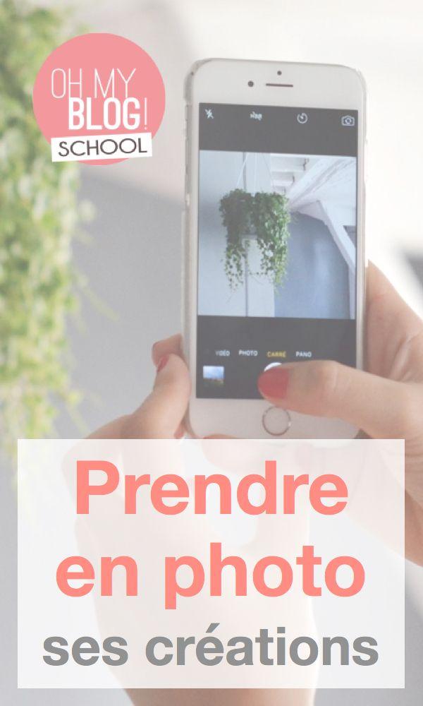PHOTOGRAPHIE // Venez apprendre à faire de belles photos de vos créations pour booster vos ventes ! Rdv sur www.blogschool.fr