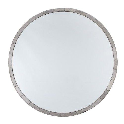 RV Astley Berlin Round Mirror