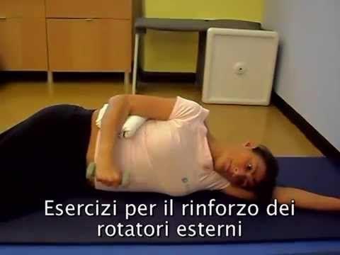 Salute in Movimento, il tuo studio personal trainer a Genova. Iscriviti al canale e sarai sempre in forma! http://www.youtube.com/subscription_center?add_use...
