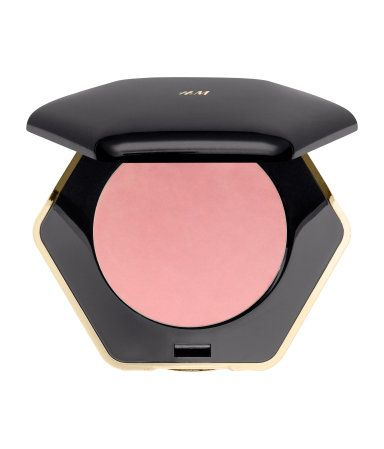A pressed powder blush that blends easily for a natural, healthy-looking glow. The sheer formula offers buildable coverage and comes in an array of fashion shades to match any skin tone. 0.18 oz. How to use: Apply on its own, or over face primer and powder.