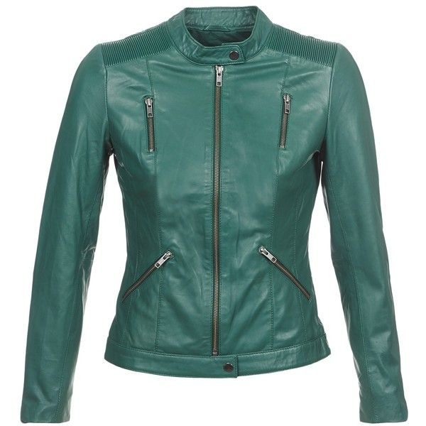best 25 green leather jackets ideas on pinterest green. Black Bedroom Furniture Sets. Home Design Ideas