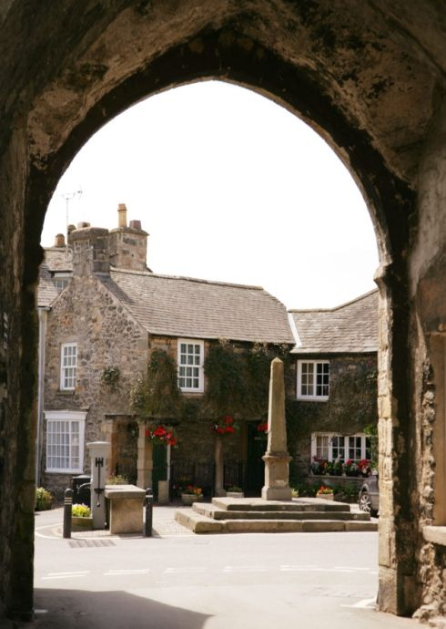 New York Times names #Cartmel as a must-see destination - we find out why.