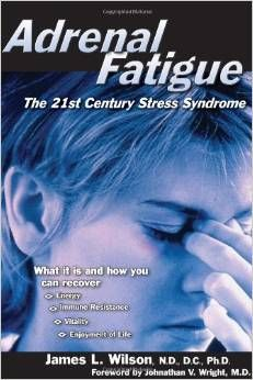 adrenal fatigue INFO