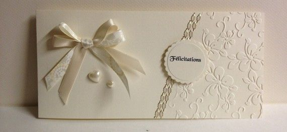 carte de f licitations pour un mariage ou anniversaire de mariage cr ation diy pinterest. Black Bedroom Furniture Sets. Home Design Ideas