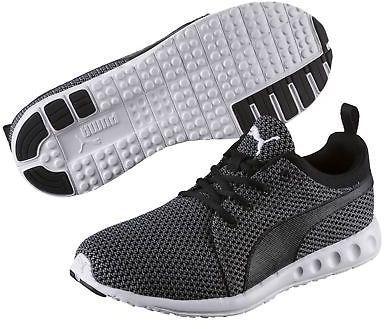 Puma Carson Runner Knit Men s Running Shoes