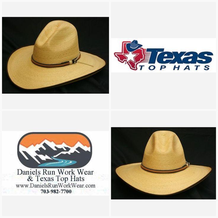 Pin Auf Texas Top Hats A Smokin Jim Favorite
