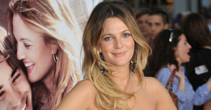 13 Books Recommended by Drew Barrymore
