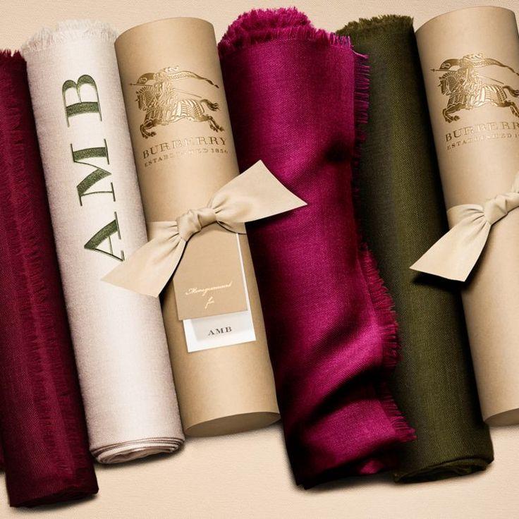 Women's Scarves | Burberry