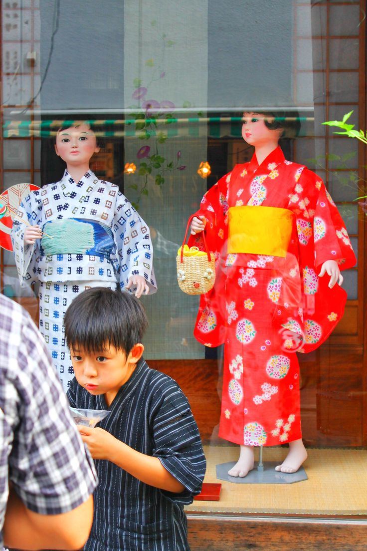 2013.07.15 Gion Matsuri, Kyoto :)