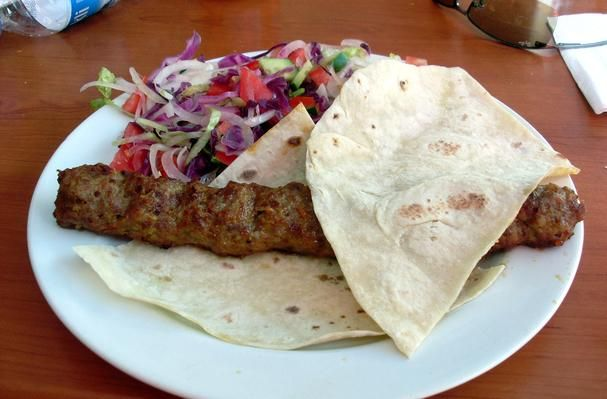 Adana Kebab | Category: Main Dishes