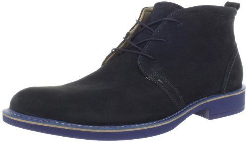 ECCO Men's Biarritz Boot ECCO. $199.95. leather. Comfortable. Made in Slovakia. Flexible sole. Rubber sole. Non-Marking outsole. Direct Inject Outsole. Removable insole