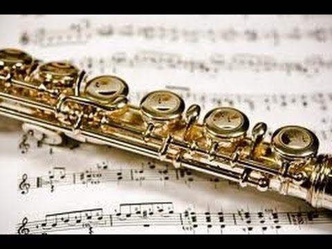 Vida de flautista - Parte 4 - Notas Graves e Médias