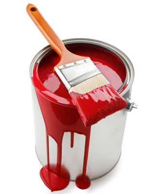 Removing Paint from Fabric - Paint Removal from Carpet - Good Housekeeping