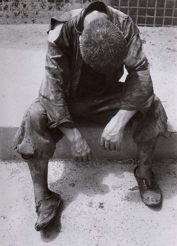 사진은 권력이다 :: 평생 가난한 사람을 찍었던 휴머니스트 최민식 사진작가