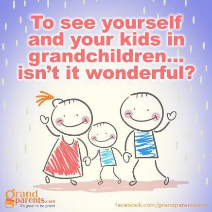 #family #quotes #grandkids #grandparents