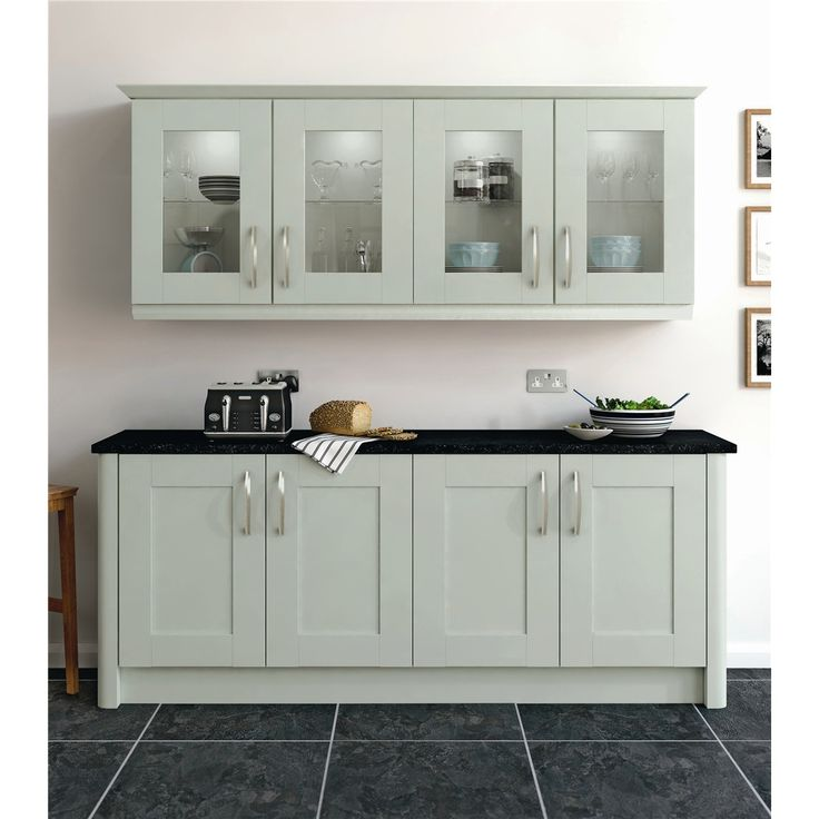 23 best our shaker kitchens images on pinterest shaker for Duck egg blue kitchen units