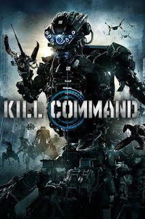 Kill Command 2016 - Full Movie | laormerl, watch full movies online free