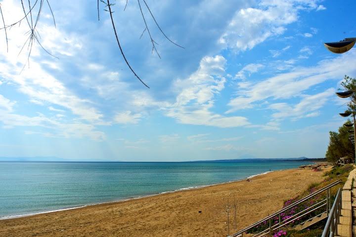 Kourouta Beach, Western Peloponnese - Miltiadis Sarakinos - Picasa Web Albums