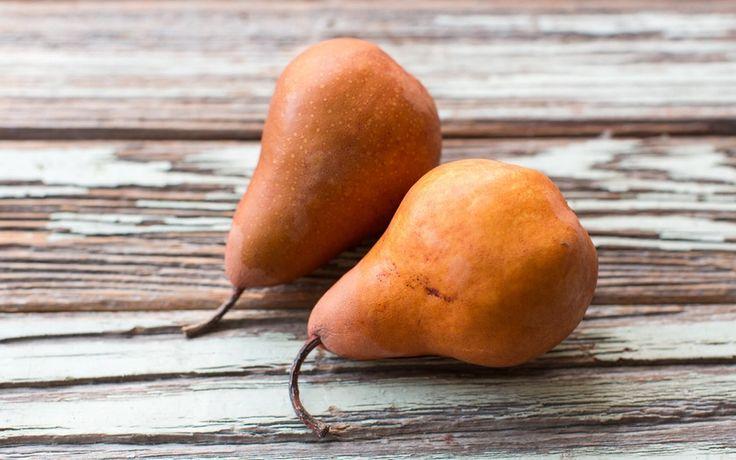 Organic Bosc Pears (10 pears)