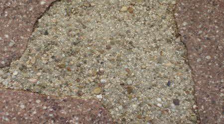 Trasszement Mischungsverhältnis: Trasszementmörtel richtig mischen.