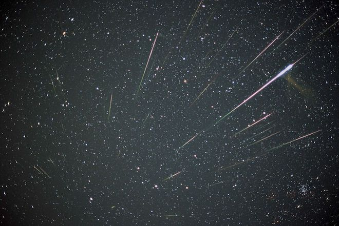 Leonid Meteor Shower 2016: When, Where & How to See It