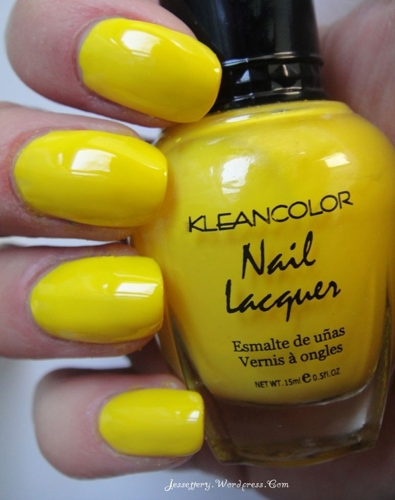 74 best KleanColor Nailpolish ❥ images on Pinterest | Beauty makeup ...
