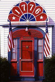 july 4 1776 president