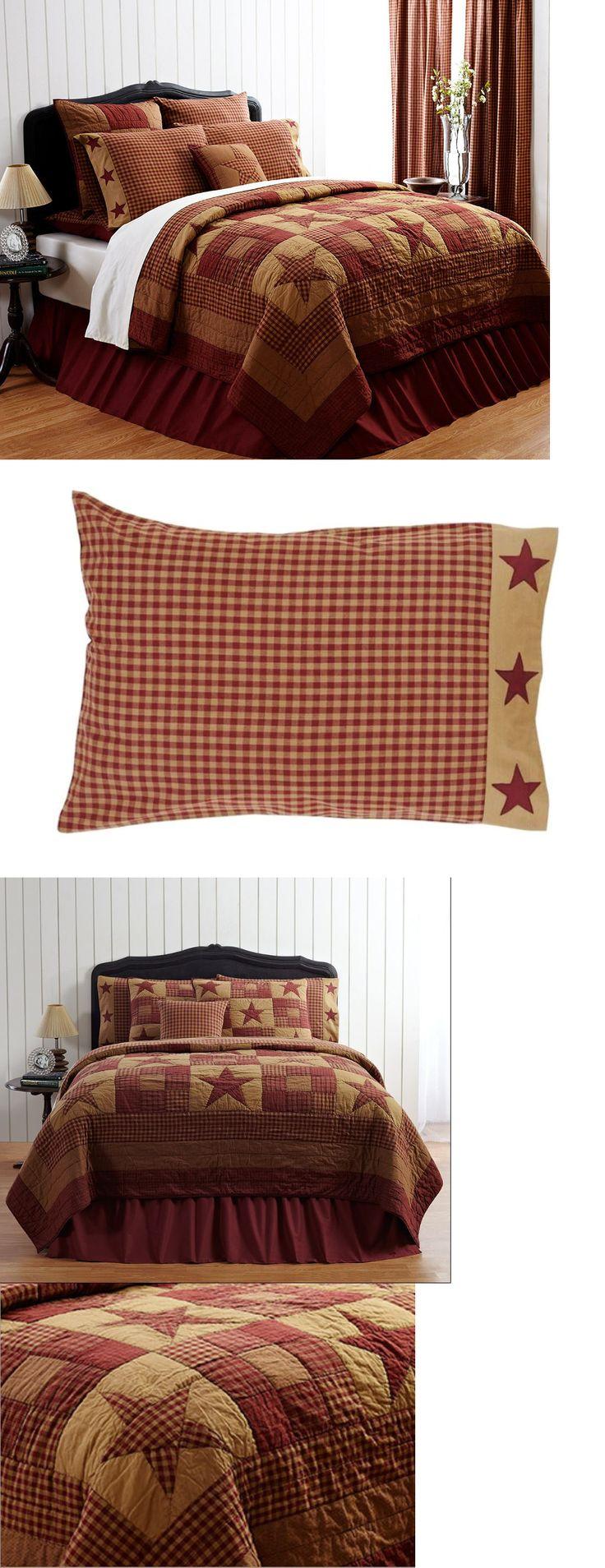 Best 25+ Red bedspread ideas on Pinterest | Red comforter ...