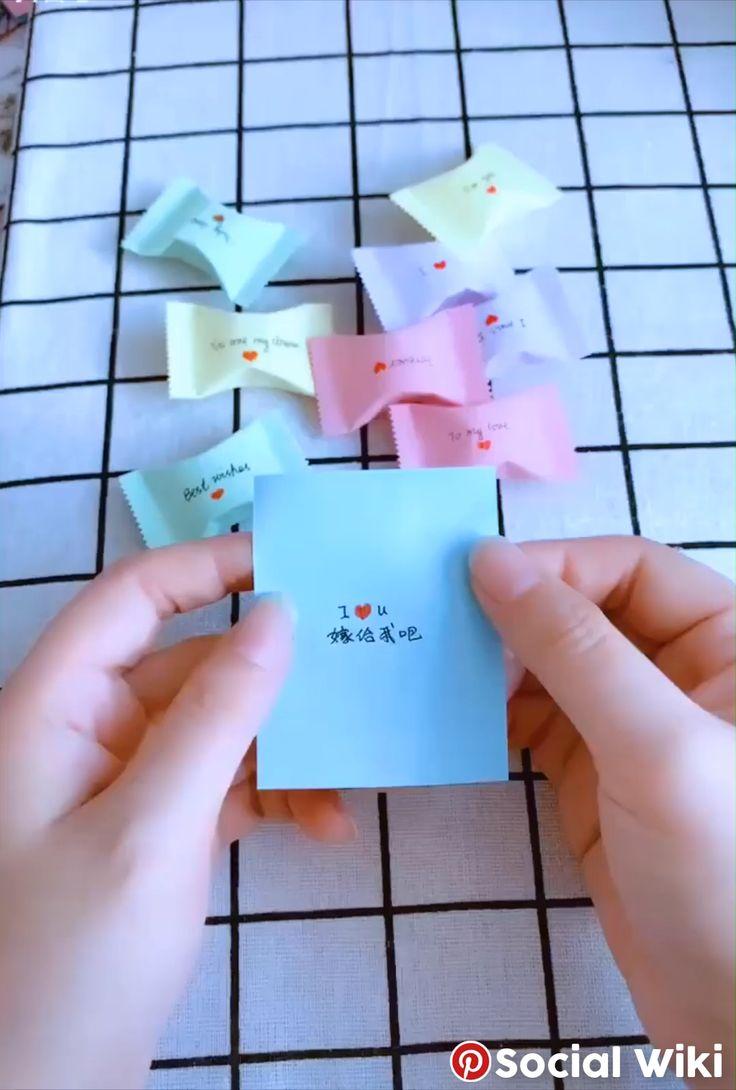 Amazing DIY Paper Craft Ideas!