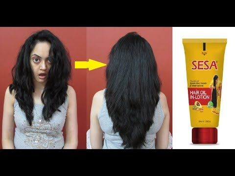 04bbc5faed4 SESA HAIR OIL IN LOTION REVIEW IN HINDI