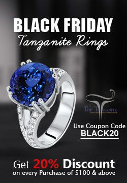 Get All Stunning Designs At More Reasonable Prices Tanzanite RingWedding RingsBlack FridayPromise