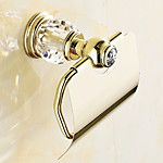 Towel Ring Contemporary Stainless Steel 16.5CM 16.5CM Towel Ring 2018 - $17