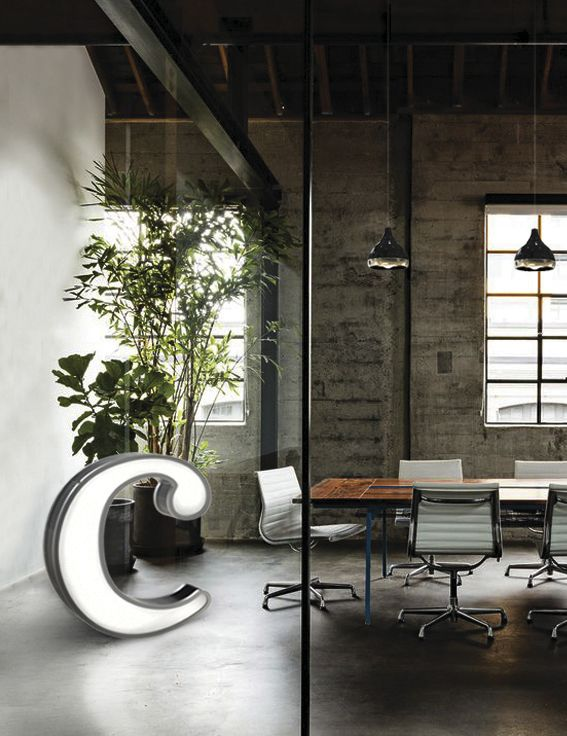 Feel the business atmosphere and the comfort of your home with this home office lighting ideas   www.contemporarylighting.eu #uniquelamps #contemporary #lightingdesign