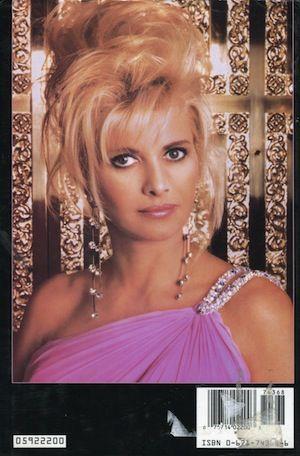 I Read Ivana Trump's 1992 Romance Novel So You Don't Have To