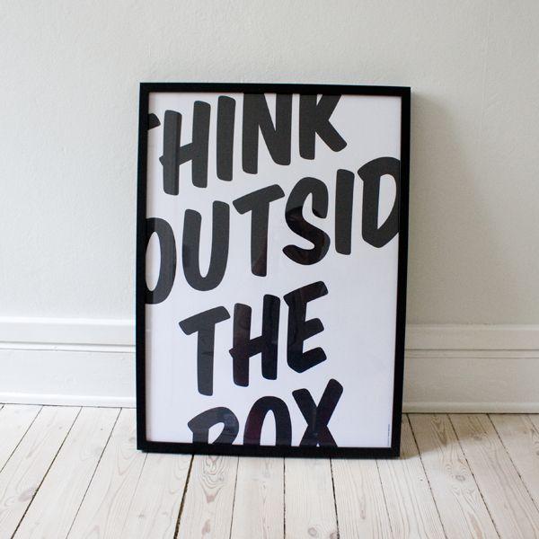 Best 25 thinking outside the box ideas on pinterest the for Disenos de oficinas en casa