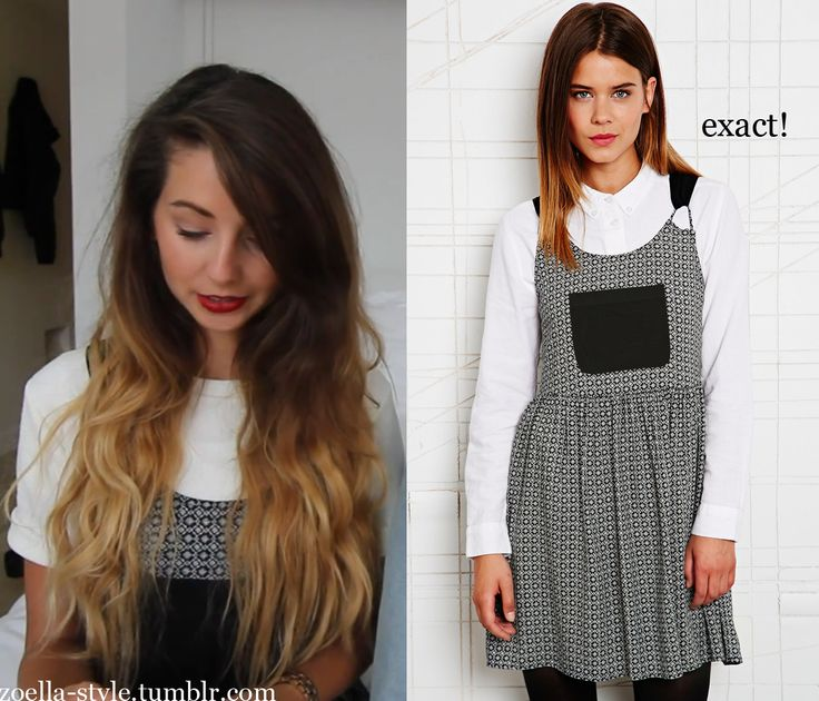 41 Best Images About Zoella Style Style Inspiration On Pinterest Zoella Beauty Black And